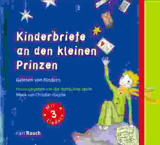 kinderbriefe-an-den-kleinen-prinzen-cd