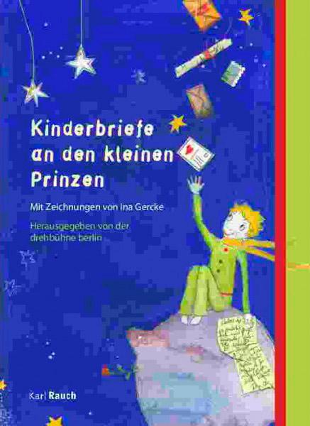 Kinderbriefe An Gott : Portfolio archiv drehbühne berlin